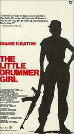 Movie The Little Drummer Girl