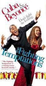 Movie The Fighting Temptations