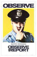 Movie Observe and Report