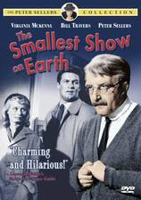 Movie The Smallest Show on Earth