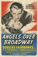 Movie Angels Over Broadway