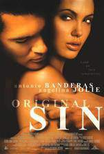 Movie Original Sin