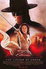 Movie The Legend of Zorro