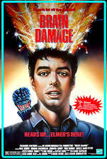 Movie Brain Damage