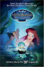 Movie The Little Mermaid: Ariel's Beginning