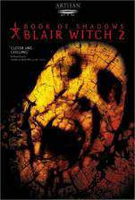 Movie Book of Shadows: Blair Witch 2