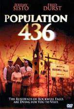 Movie Population 436