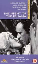 Movie The Night of the Iguana