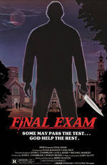 Movie Final Exam