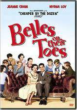 Movie Belles on Their Toes