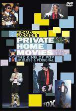 Movie Michael Jackson's Private Home Movies