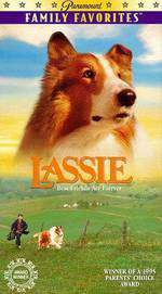 Movie Lassie