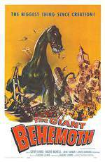 Movie Behemoth the Sea Monster