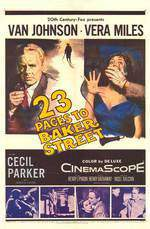 Movie 23 Paces to Baker Street