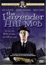 Movie The Lavender Hill Mob