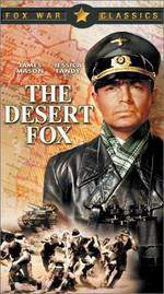 Movie The Desert Fox: The Story of Rommel