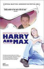 Movie Harry + Max