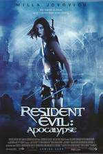 Movie Resident Evil: Apocalypse