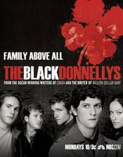 Movie The Black Donnellys