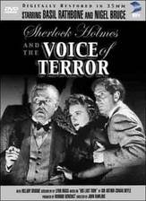 Movie Sherlock Holmes and the Voice of Terror