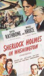 Movie Sherlock Holmes in Washington
