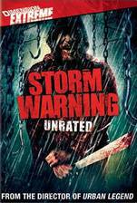 Movie Storm Warning