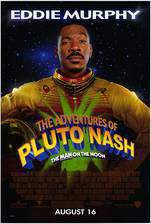 Movie The Adventures of Pluto Nash