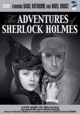 Movie The Adventures of Sherlock Holmes
