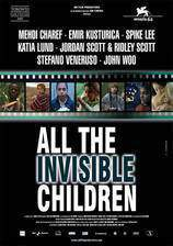 Movie All the Invisible Children