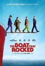 Movie The Boat That Rocked