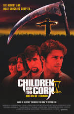 Movie Children of the Corn V: Fields of Terror