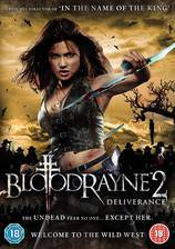 Movie BloodRayne II: Deliverance