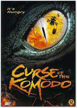 Movie The Curse of the Komodo