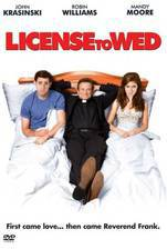 Movie License to Wed