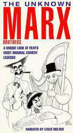 Movie The Unknown Marx Brothers