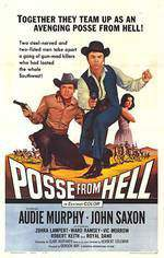 Movie Posse from Hell