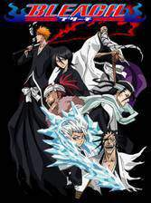 Movie Bleach