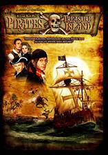 Movie Pirates of Treasure Island
