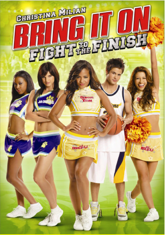 Bring it on fight to the finish full movie online free