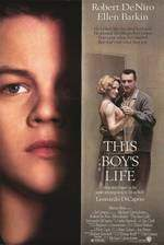Movie This Boy's Life