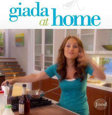 Giada at Home movie