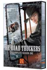 Movie Ice Road Truckers