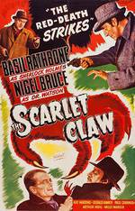 Movie The Scarlet Claw
