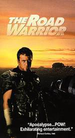 Movie Mad Max 2: The Road Warrior