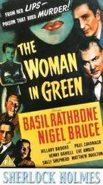 Movie The Woman in Green