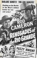 Movie Renegades of the Rio Grande