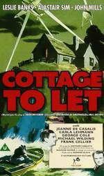 Movie Cottage to Let