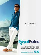 Movie Royal Pains