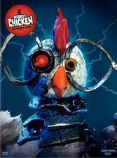 Movie Robot Chicken