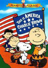 Movie This Is America, Charlie Brown